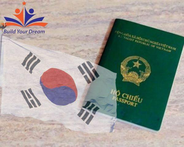 Hình ảnh visa
