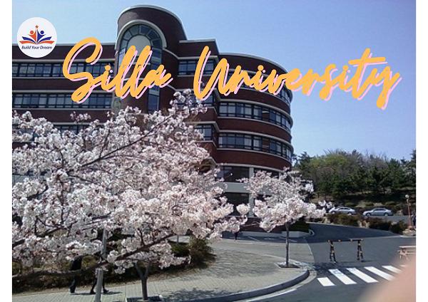 Đại học Silla